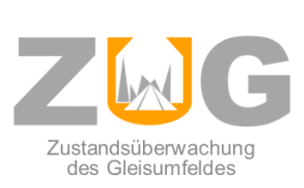 To the homepage of Projekt ZuG - Condition monitoring of the track environment
