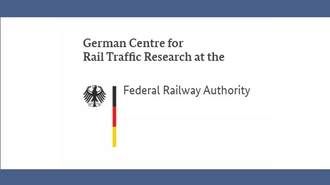 German Center for Rail Traffic Research (refer to: German Centre for Rail Traffic Research)