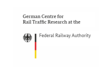Logo German Centre for Rail Traffic Research at the Federal Railway Authority